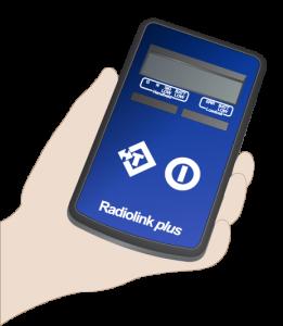 Radiolink Plus Remote