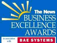 The News Excellence Business Awards