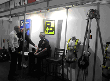 Hire-Show - promoting our hire loadcell division