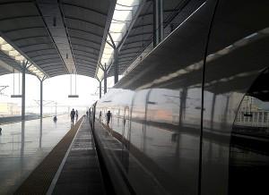 bullet-train-system