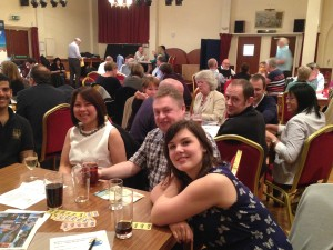 Straightpoint charity quiz night