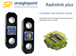 new radiolink plus