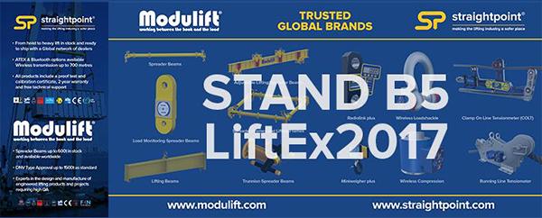 #LiftEx17