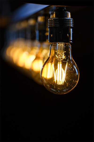 Many light bulb moments come to nothing